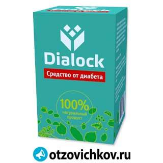 dialock