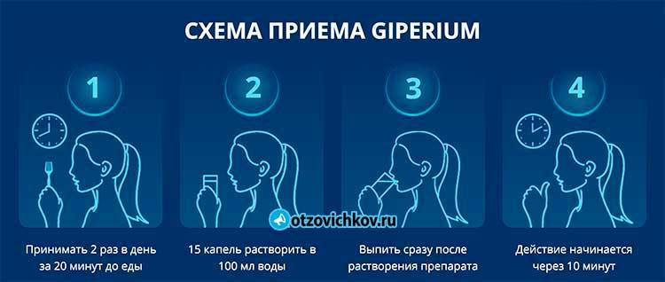 гипериум препарат